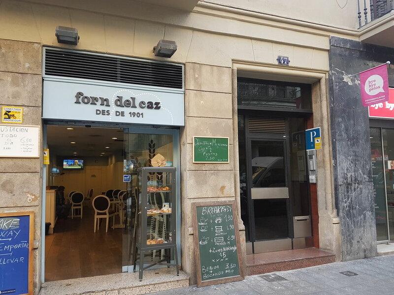 Break Bcn - Hostal & Coffeebar