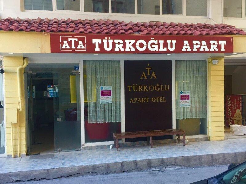 Ata Turkoglu Apart Otel