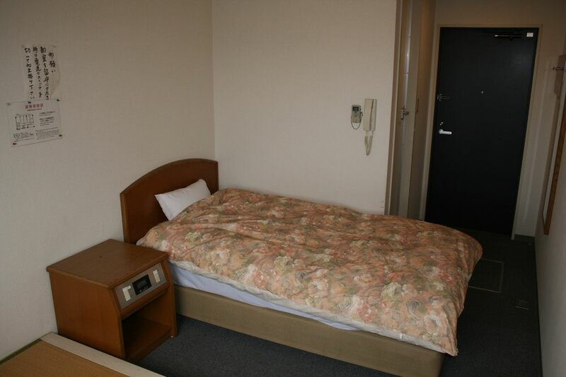 Hiroshima Peace Hotel Ujina