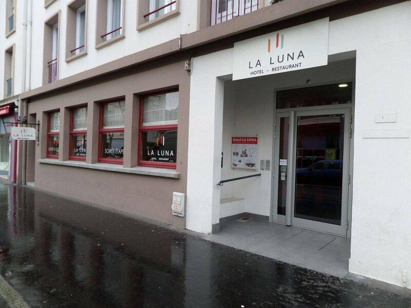 Hotel Restaurant La Luna