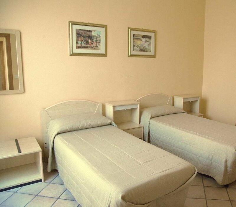 Hotel Residence Risorgimento
