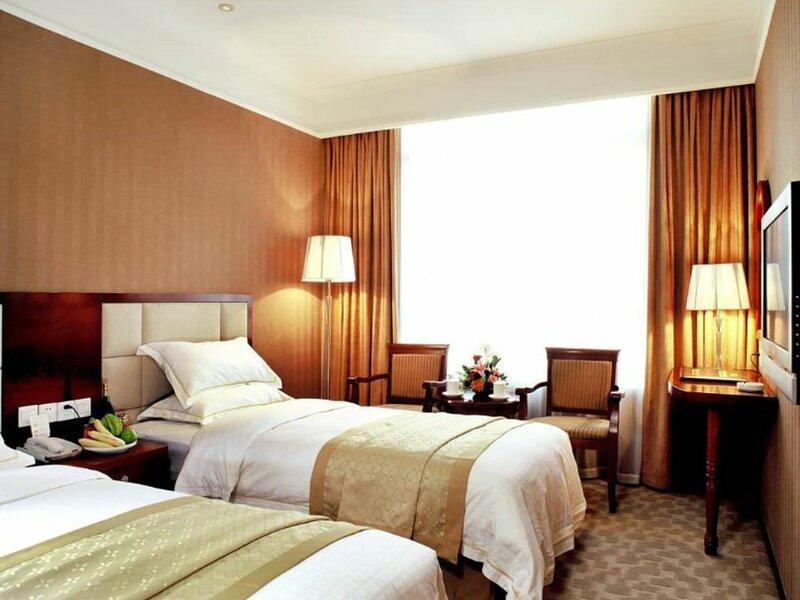 Kai Chuang Golden Street Business Hotel Beijing
