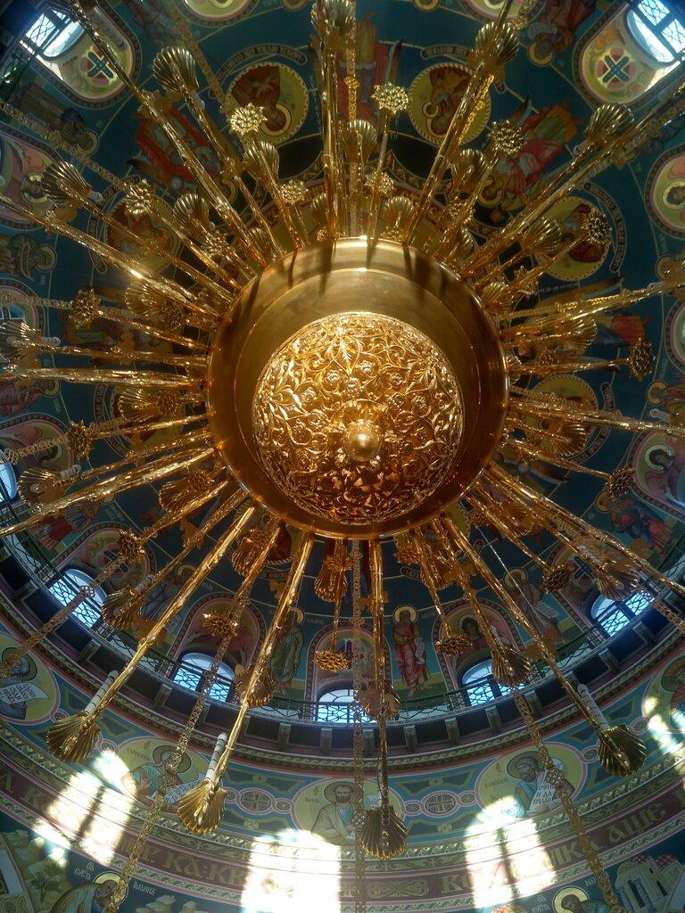 православный храм — Свято-Николаевский собор, г. Евпатория — Евпатория, фото №10