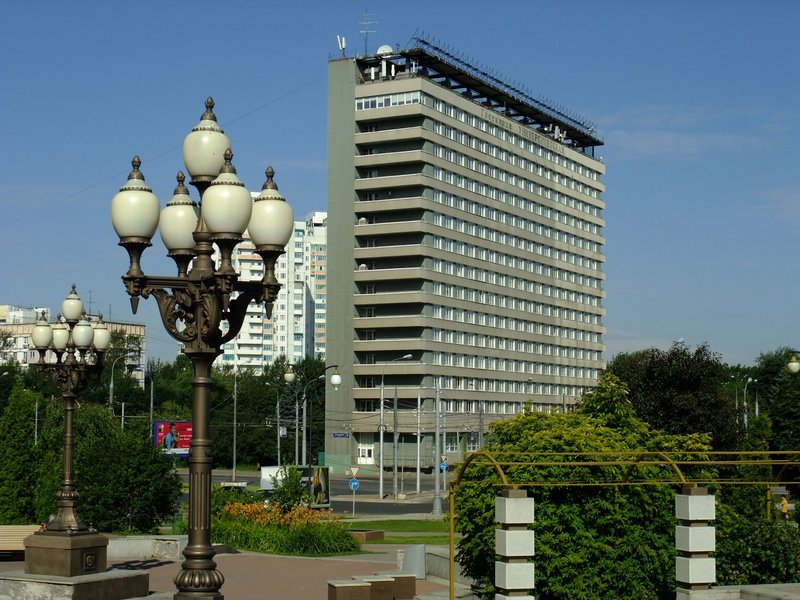 Университетская