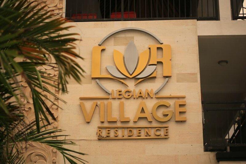 Legian Village Residence