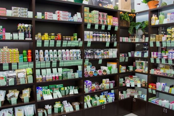 владивосток купить косметику из тайланда в