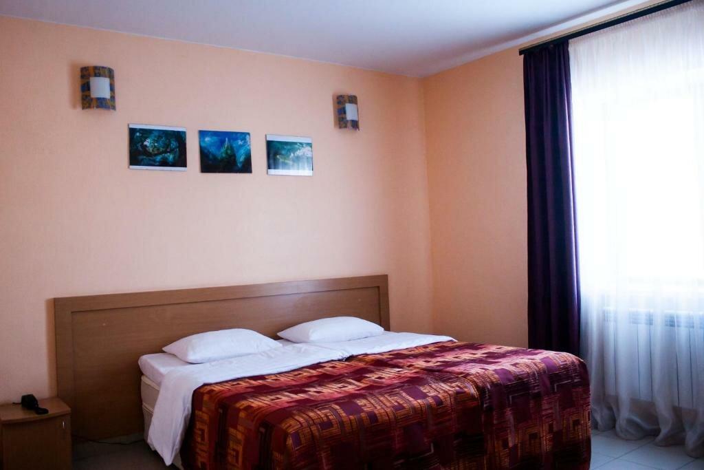 гостиница — Регина — поселок Совхоз Пятилетка, фото №7