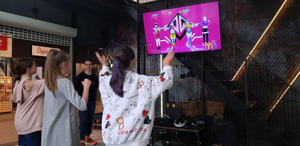 клуб виртуальной реальности — Engage Vr — Москва, фото №7