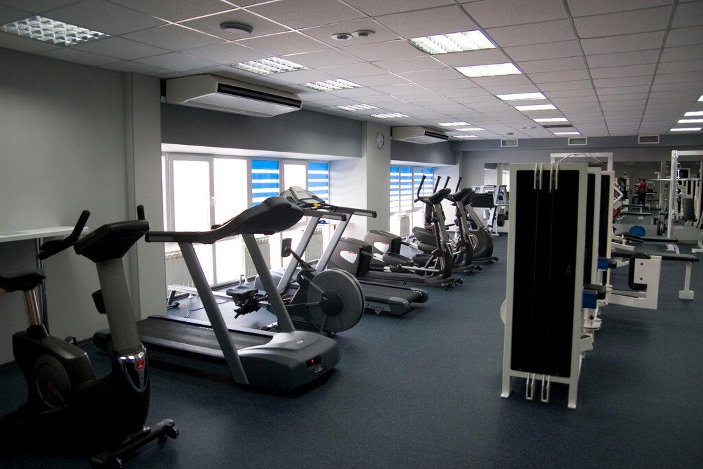 fitness club — Ambassador — Omsk, photo 2
