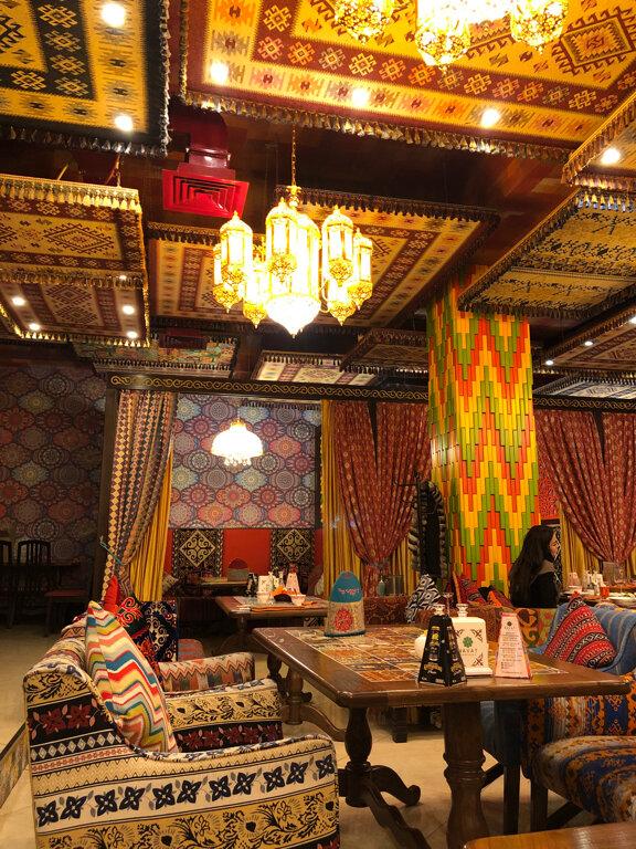 ресторан — Navat — Алматы, фото №1