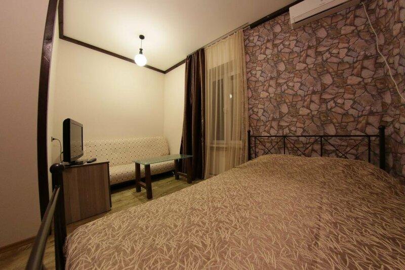 Guesthouse Şara Talyan and tours