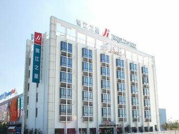 Jinjiang Inn Hongqiao National Exhibition Center