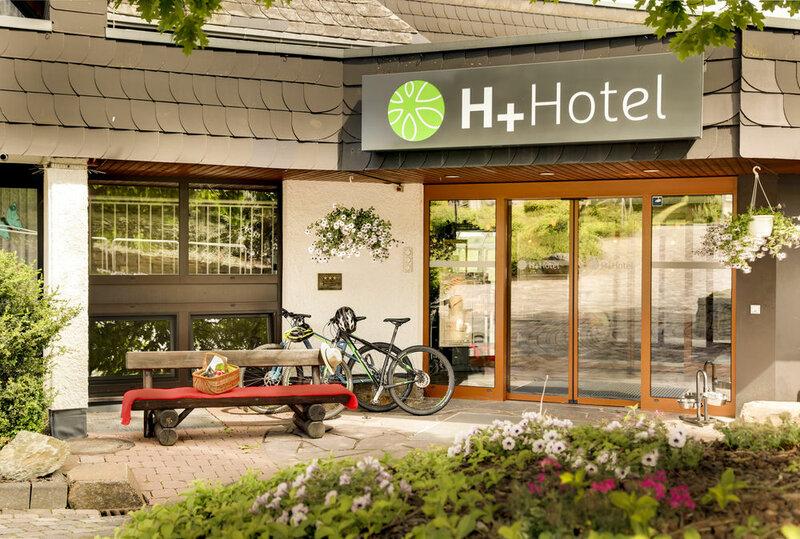 H Plus Hotel Willingen