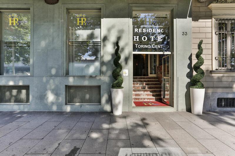 Residence Torino Centro