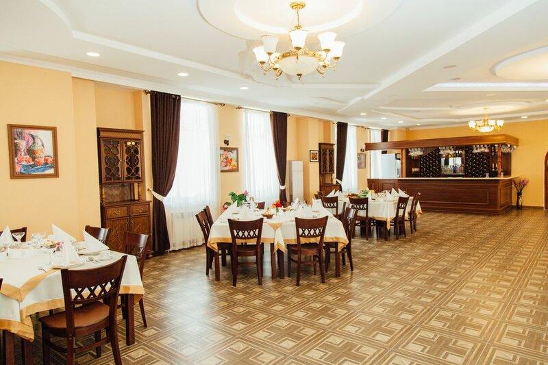 Отель Bek Khiva