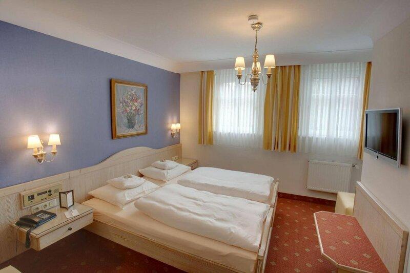 Landwehr-Bräu Hotel