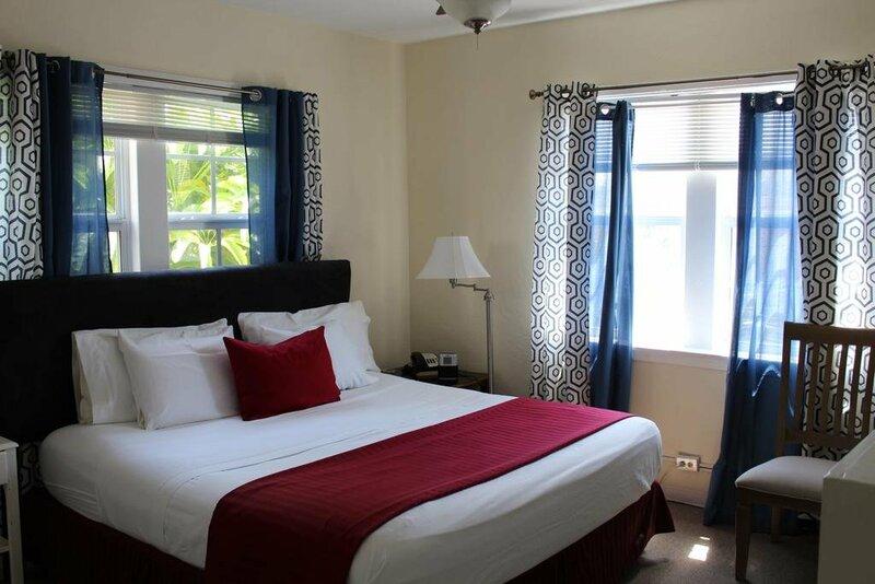Baltic Hotel Miami Beach