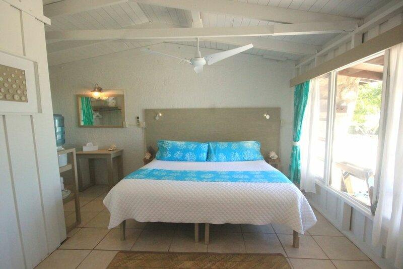 Small Hope Bay Lodge All Inclusive