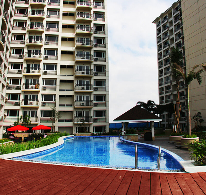 Condo at Solemare Parksuites