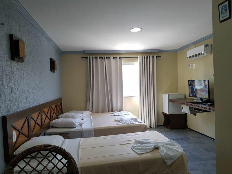 Marbello Beach & Vacation Hotel