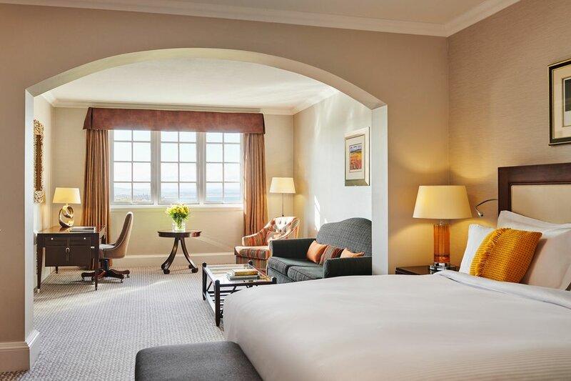 Fairmont St Andrews Hotel