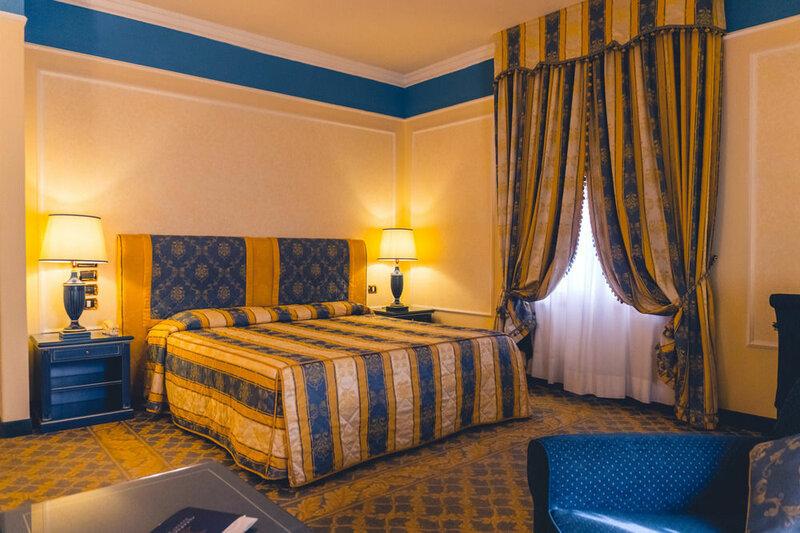 Altafiumara Resort Castello Sporting