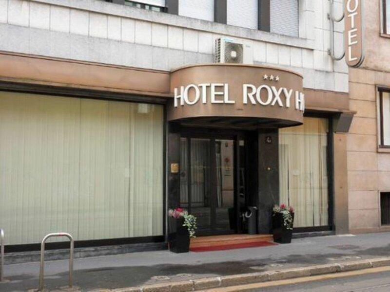 Hotel Roxy