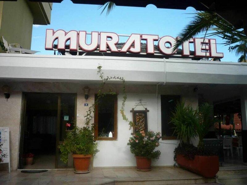 Murat Hotel Kemer