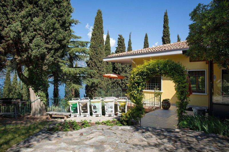 Residenza Le Dimore Lago