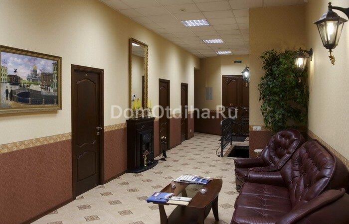 мини отель респекталь с петербург фото самом деле это