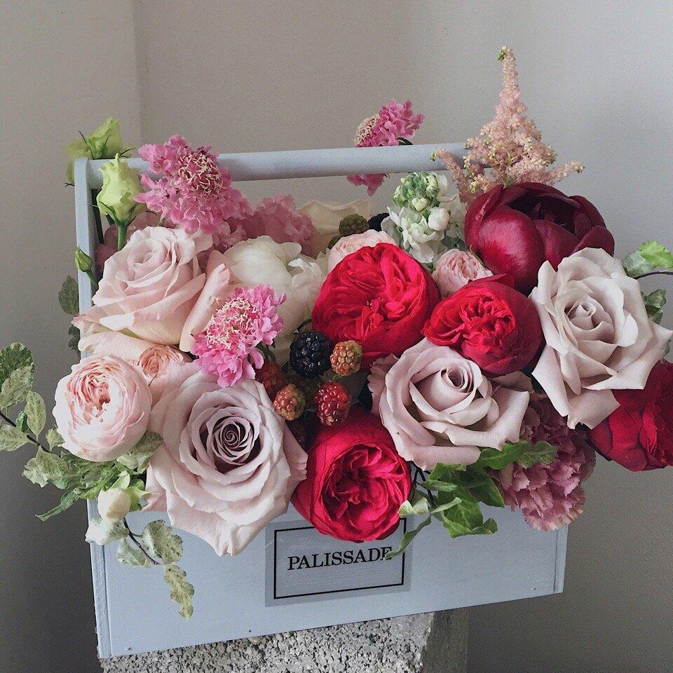 Купить цветы пскове, букет