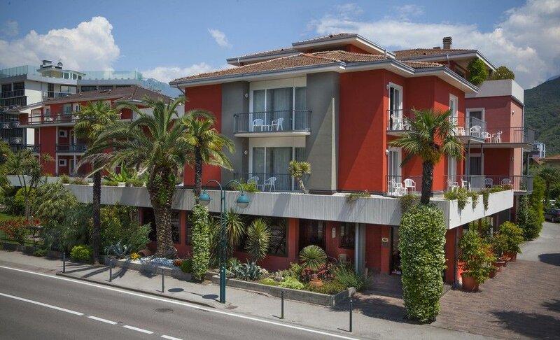 Hotel Brione Green Resort