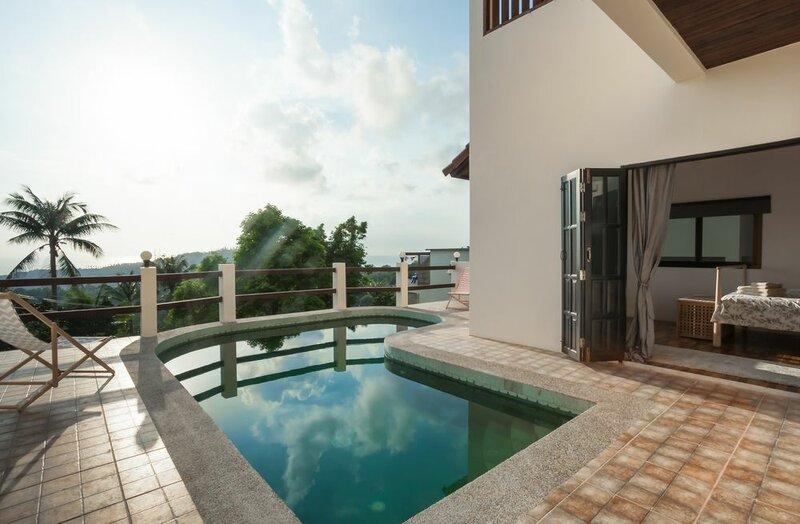 New Pop Villas, Koh Tao