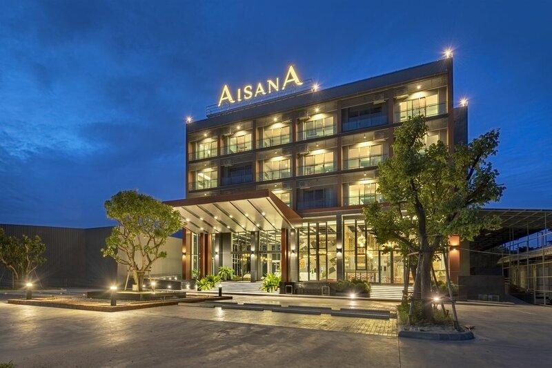 Aisana Hotel
