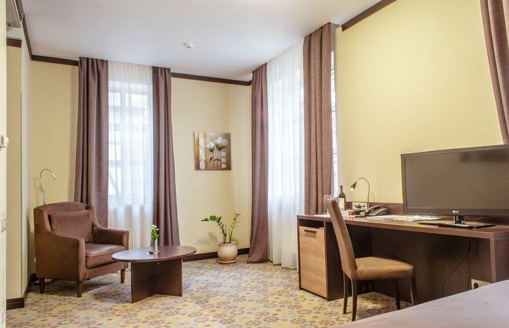 готель — Парк-готель Голосієво — Київ, фото №2