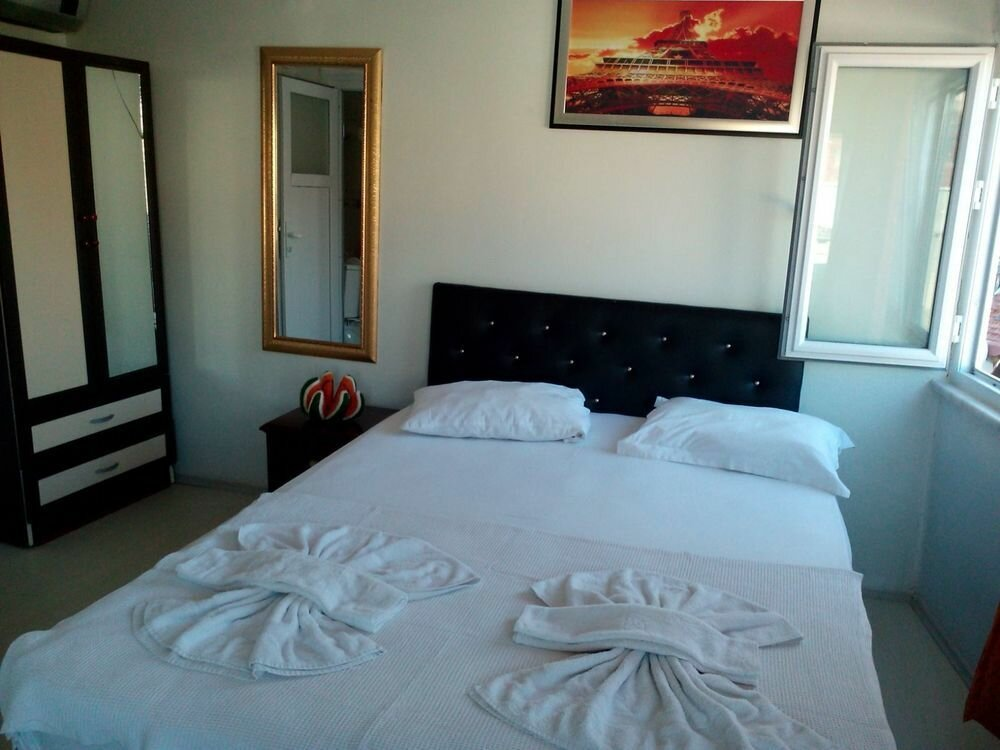 otel — Bereket Apart Hotel — Fatih, foto №%ccount%