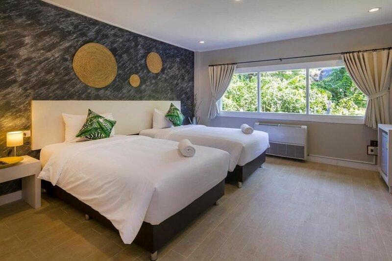 Let's Hyde Pattaya Resort & Villas Pattaya