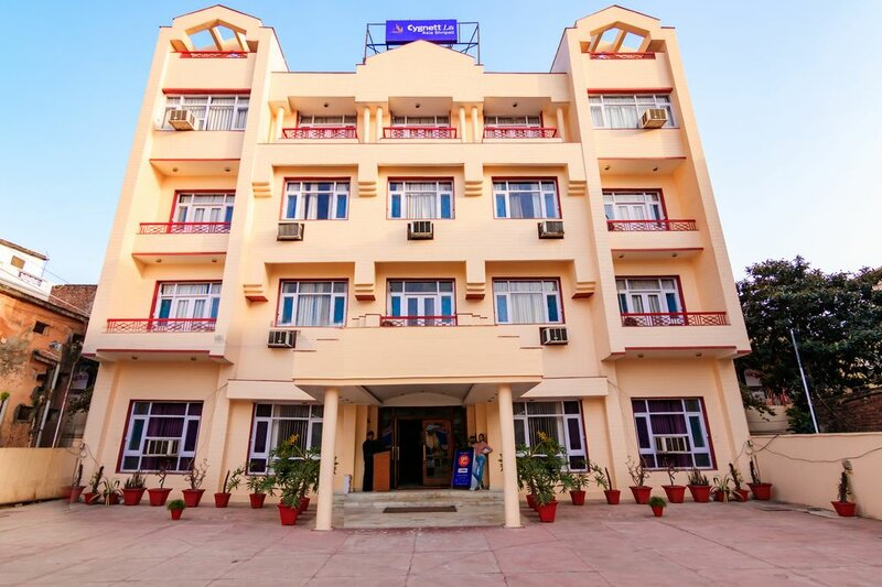 Hotel Asia Shripati by Mtmc Rooms
