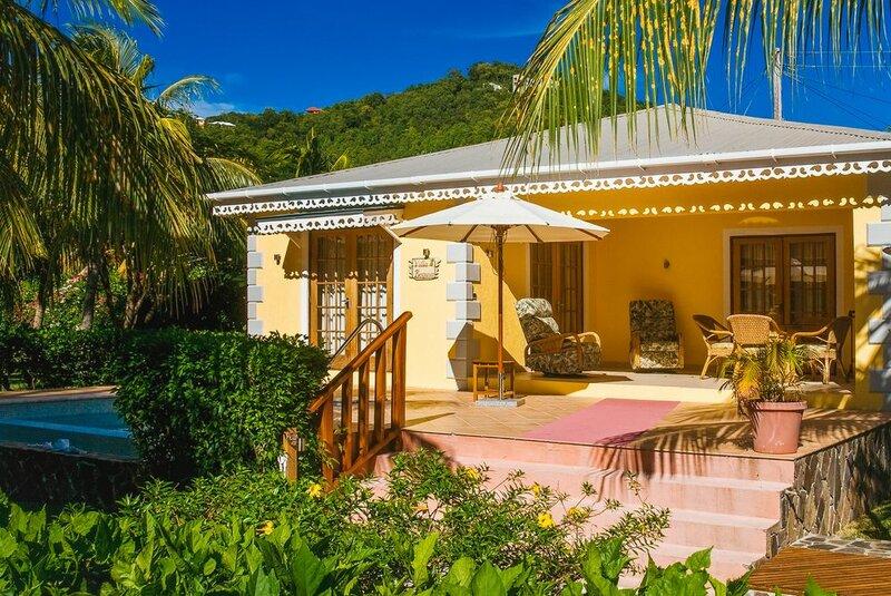 Bequia Beach Hotel Luxury Resort & SPA