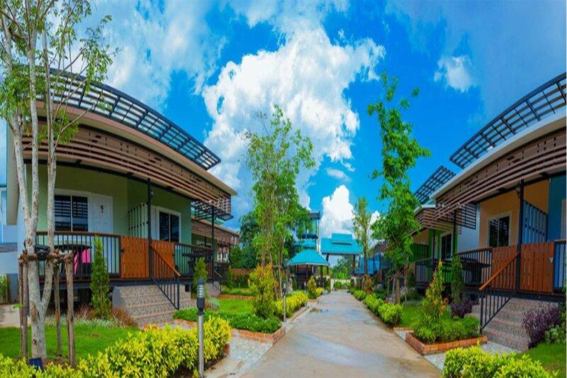 Ruenchan Resort at Khao Phanom