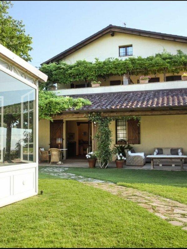 Casa Tentoni
