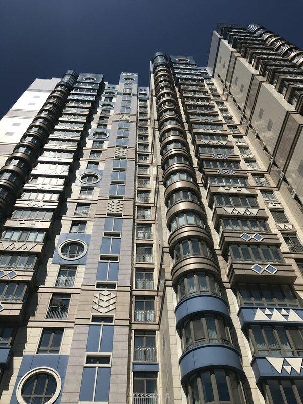 Luxury Condominium Kiev center