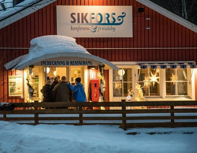 Sikfors Konferens & Fritidsby