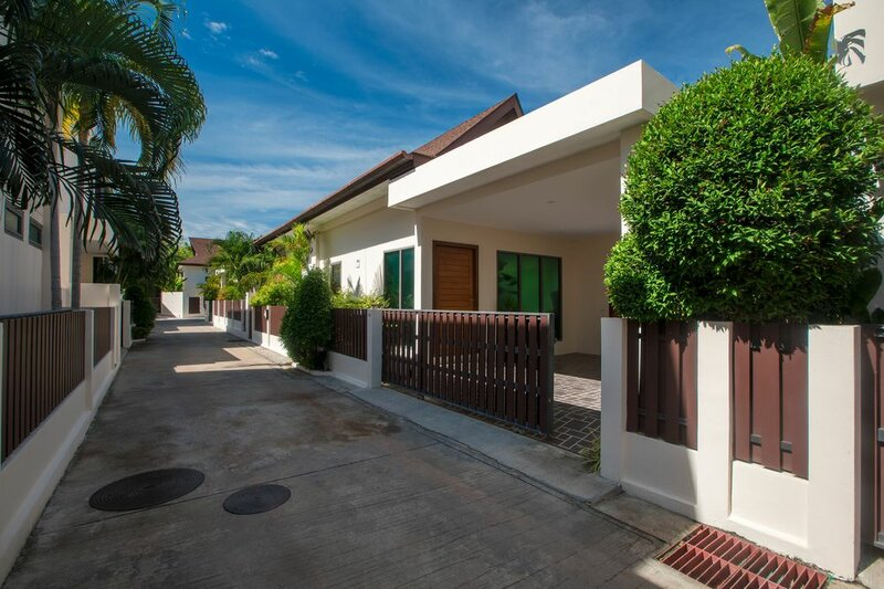Villa Bawal