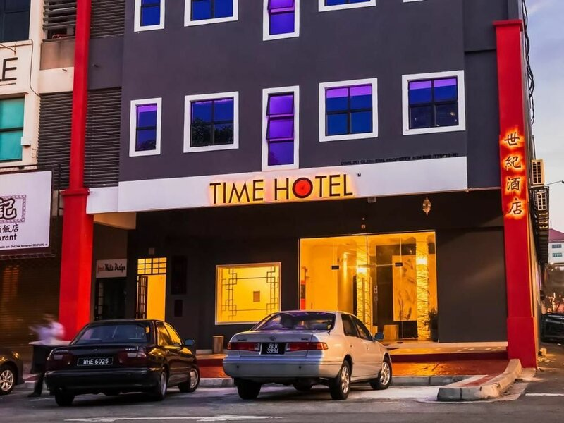 Time Hotel Sunway