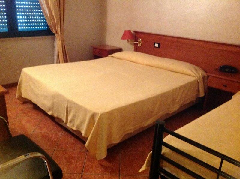 Hotel Ristorante Amalfitana