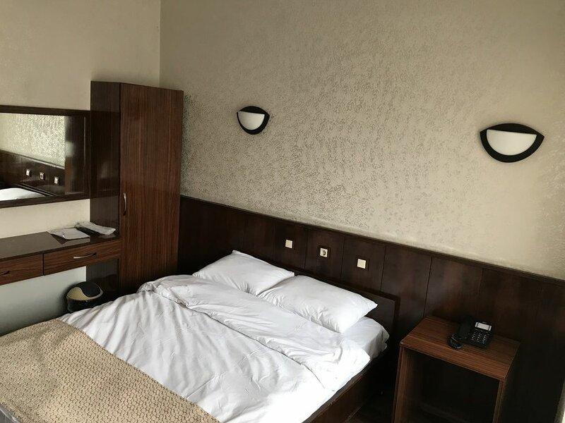 Sivrikaya Otel