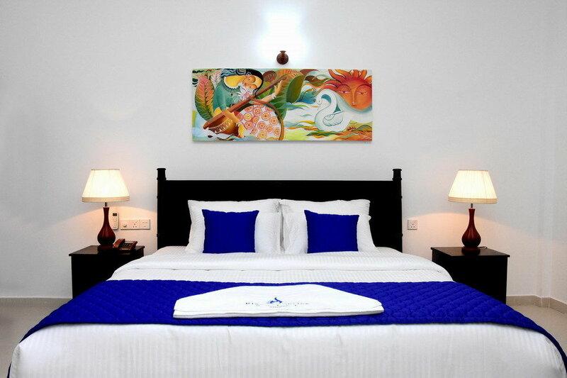 Capital O 132 Blue Spring Hotel