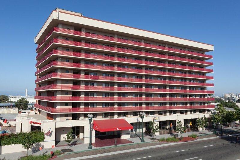 Ramada San Diego National City