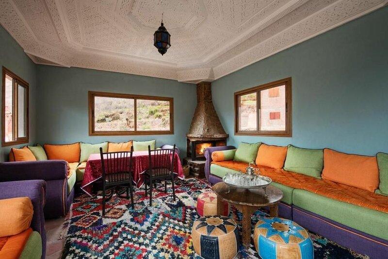 Imlil Lodge